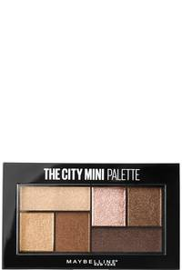 The City Mini Palette