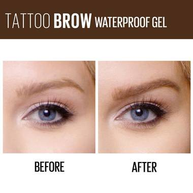 TATTOO BROW GEL