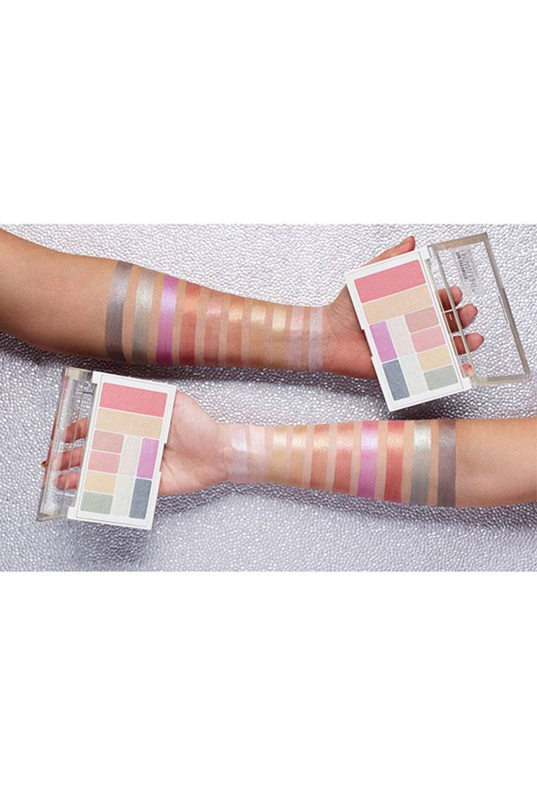 The City Kits Palette