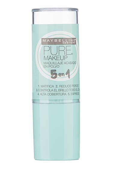 Pure Makeup 5 En 1 Crema Claro