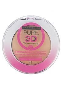 8200af071 PureMakeup3DPolvoCompacto. Beige Radiante. BeigeRadiante · Pure Makeup 3D Polvo  Compacto
