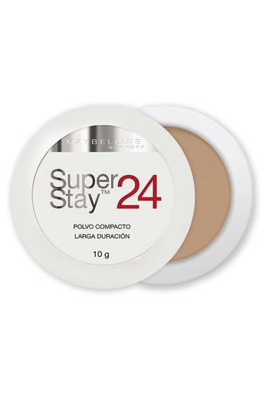 Super Stay 24hs Polvo Compacto