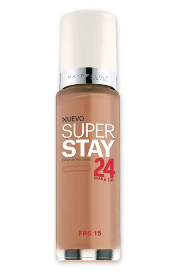 Super Stay 24hs Base de Maquillaje